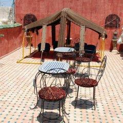 Отель Riad Lalla Zoubida Марокко, Фес - отзывы, цены и фото номеров - забронировать отель Riad Lalla Zoubida онлайн фото 7