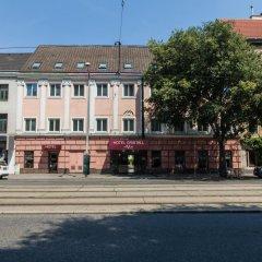 Отель Novum Hotel Cristall Wien Messe Австрия, Вена - 12 отзывов об отеле, цены и фото номеров - забронировать отель Novum Hotel Cristall Wien Messe онлайн фото 10