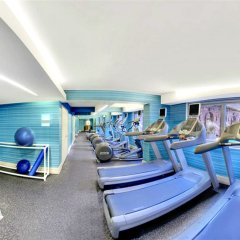 Kimpton Hotel Palomar Washington DC фитнесс-зал фото 3