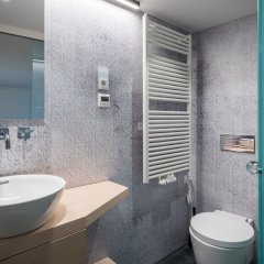 Апартаменты Castle Apartments Budapest ванная фото 2