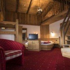 Hotel Garni San Nicolò Долина Валь-ди-Фасса комната для гостей фото 5
