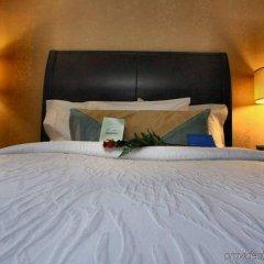 Отель Hilton Garden Inn Bethesda комната для гостей фото 4