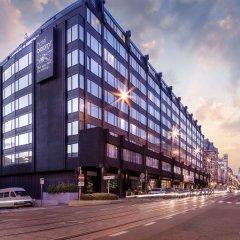 Отель Bloom Бельгия, Брюссель - 2 отзыва об отеле, цены и фото номеров - забронировать отель Bloom онлайн вид на фасад