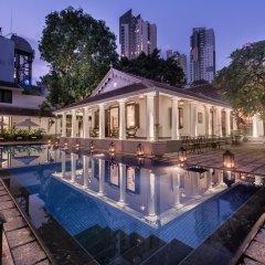 Отель Residence by Uga Escapes бассейн