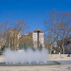 Отель Alif Campo Pequeno Лиссабон