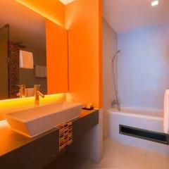 Brighton Hotel & Residence Бангкок спа