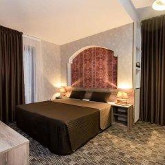 Old Side Hotel комната для гостей