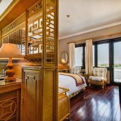 Отель Huong Giang Hotel Resort and Spa Вьетнам, Хюэ - 1 отзыв об отеле, цены и фото номеров - забронировать отель Huong Giang Hotel Resort and Spa онлайн фото 2