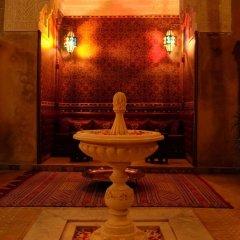 Отель Riad Monika Марокко, Марракеш - отзывы, цены и фото номеров - забронировать отель Riad Monika онлайн сауна