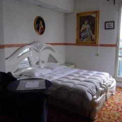 Hotel Chopin Фьюмичино комната для гостей фото 5
