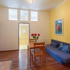 Отель Capri House комната для гостей фото 2