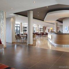 Отель Holiday Inn Express Sandton Woodmead интерьер отеля фото 3