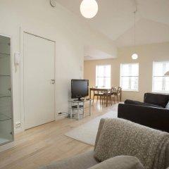 Отель City Housing - Holgersen Apartments Норвегия, Ставангер - отзывы, цены и фото номеров - забронировать отель City Housing - Holgersen Apartments онлайн комната для гостей фото 2