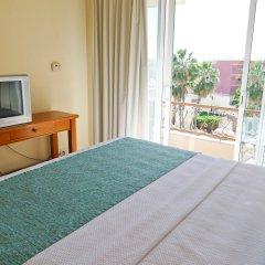 El Ameyal Hotel & Family Suites удобства в номере