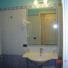 Отель Dina ванная