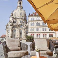 Steigenberger Hotel de Saxe фото 10