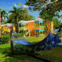 Отель Grand Pineapple Beach Negril All Inclusive детские мероприятия фото 2