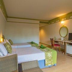 Отель Maritime Park And Spa Resort Нуа-Клонг удобства в номере