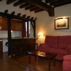 Отель Apartamentos Villa De Potes Потес комната для гостей фото 2
