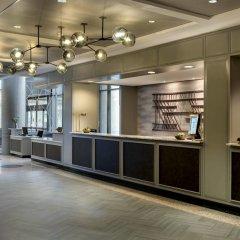 Отель Bethesda Marriott Suites США, Бетесда - отзывы, цены и фото номеров - забронировать отель Bethesda Marriott Suites онлайн питание фото 3