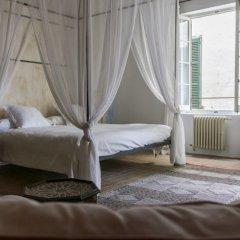 Отель Tres Sants Испания, Сьюдадела - отзывы, цены и фото номеров - забронировать отель Tres Sants онлайн комната для гостей фото 5