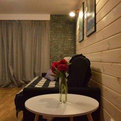 Отель Maryna House - Lawendowy Apartament Закопане в номере