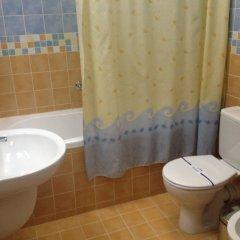 Мини-отель Улисс ванная
