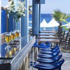 Отель Aldemar Amilia Mare бассейн фото 3