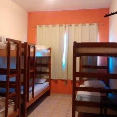 Отель Poupa Hotel Unidade Bairro Бразилия, Таубате - отзывы, цены и фото номеров - забронировать отель Poupa Hotel Unidade Bairro онлайн комната для гостей фото 4