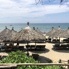 Отель An Bang Rainbow Beach Homestay Хойан пляж