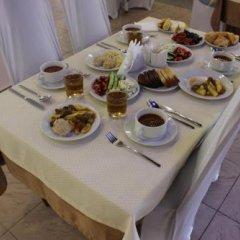 Hotel «Psekups» питание