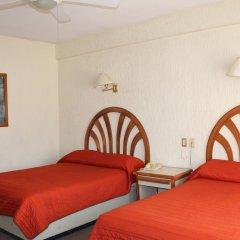 Отель Casa Real Zacatecas комната для гостей фото 3