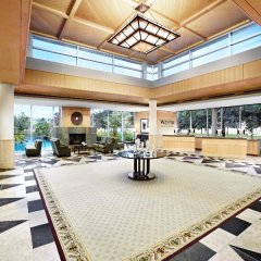 Отель The Westin Bayshore Vancouver Канада, Ванкувер - отзывы, цены и фото номеров - забронировать отель The Westin Bayshore Vancouver онлайн