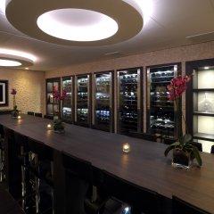 Hotel Okura Amsterdam Амстердам развлечения