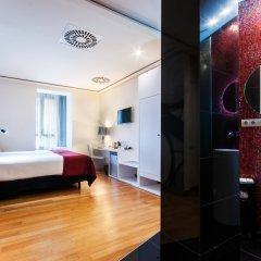 Отель Eurostars BCN Design удобства в номере