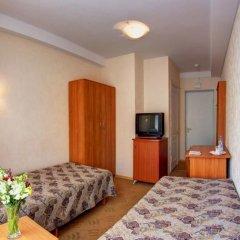 Гостиница Голосеевский сейф в номере