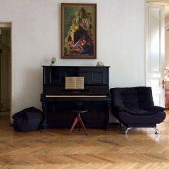 Opera Rooms&Hostel интерьер отеля