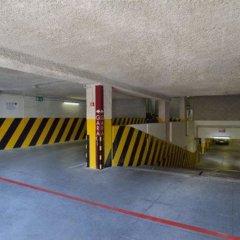 Uappala Hotel Cruiser парковка
