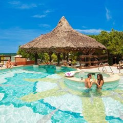 Отель Sandals Royal Caribbean & Private Island All Inclusive Couples Only детские мероприятия
