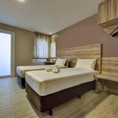 Отель Ibis Budget Singapore Crystal детские мероприятия