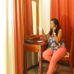 Отель Luxury Hotel & Apts Гайана, Джорджтаун - отзывы, цены и фото номеров - забронировать отель Luxury Hotel & Apts онлайн с домашними животными