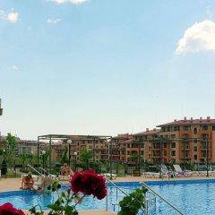 Отель Apartkomplex Sorrento Sole Mare детские мероприятия