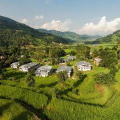 Отель Pavilions Himalayas Непал, Лехнат - отзывы, цены и фото номеров - забронировать отель Pavilions Himalayas онлайн фото 2