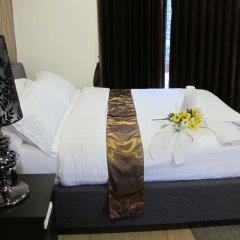 Отель The Crystal Condo Сирача удобства в номере