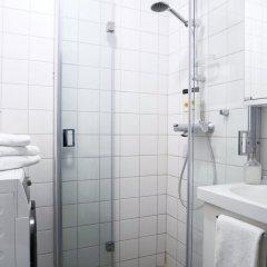 Отель Roost Eerik 2 Финляндия, Хельсинки - отзывы, цены и фото номеров - забронировать отель Roost Eerik 2 онлайн ванная фото 2