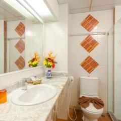 Royal Crown Hotel & Palm Spa Resort 3* Стандартный номер разные типы кроватей фото 10