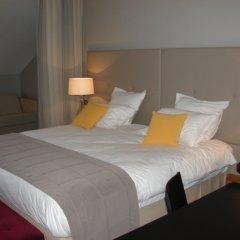 Hotel de LUniversite комната для гостей