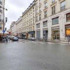 Апартаменты Sweet inn Apartments Palais Royal фото 7