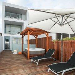 Отель Azores Villas - Coast Villa Понта-Делгада бассейн фото 2