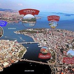 Port Hotel Tophane-i Amire Турция, Стамбул - отзывы, цены и фото номеров - забронировать отель Port Hotel Tophane-i Amire онлайн фото 20